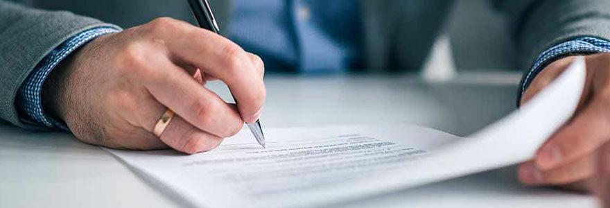 contrats de travail